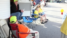 Buggy Festival 2012