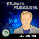 Picture of the Ham Nation logo.